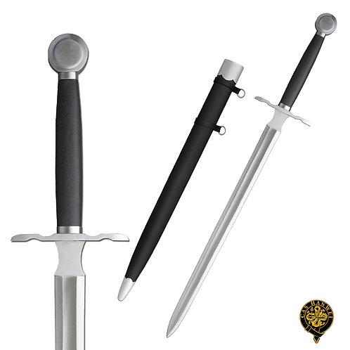 Hand-and-a-Half Sword - SH2365