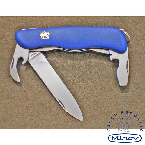 Folding Knife - Stainless Steel Blade - From Mikov -115-NH3