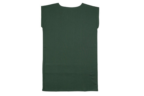Celtic / Medieval Tunic - Green