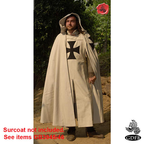 Teutonic Cloak - GB3944