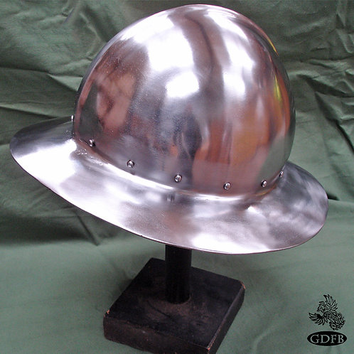 Kettle Hat - Helmet - 14 g - AB0380