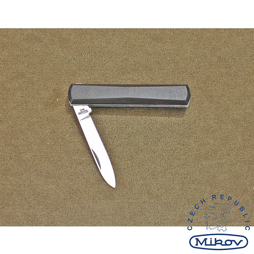 Folding Pocket Knife - Stainless Steel Blade - From Mikov -209-NH1