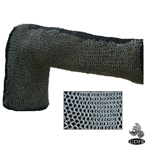 Voiders - Chainmail -  Infantry Grade - Code B - AB2371