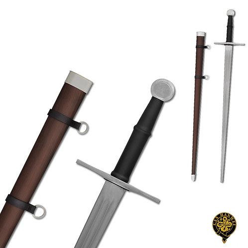 Hand and Half Sword - SH2106