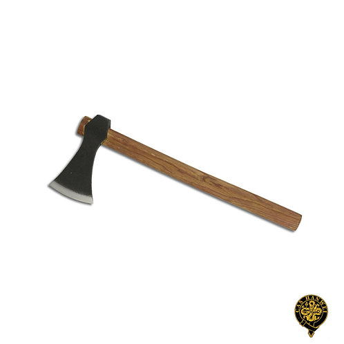 Throwing Axe (Antiqued Finish) - XH2042N