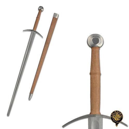 Practical Bastard Sword (Blunt) - SH2428