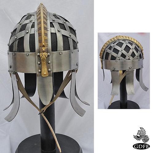 Ultuna Helmet - 14g - AB3401