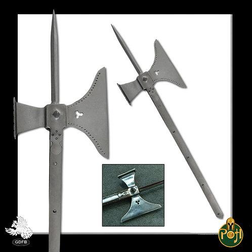 Pole Axe (Head Only) - XB0099