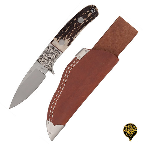Sika Fixed Blade Knife from Hanwei - Rock Creek - KH2508