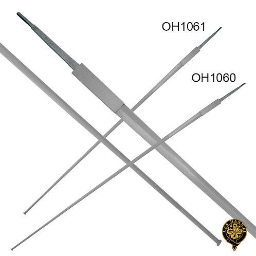 "Practical Rapier Blade 43"" - OH1060"