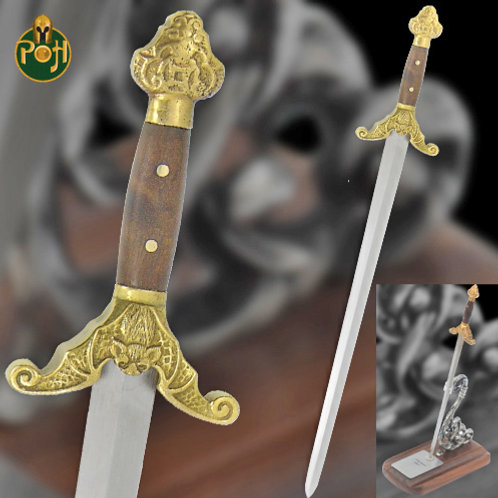 Qing Mini Sword - MH2309