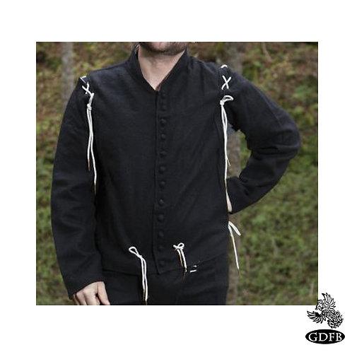 Vest Coat 15th Century - Wool