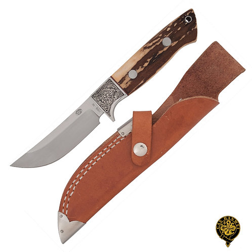 Pronghorn Fixed Blade Knife from Hanwei - Rock Creek - KH2505