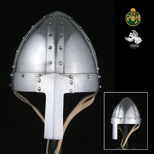 Spangenhelm 3 Helmet - 16g - AB0416