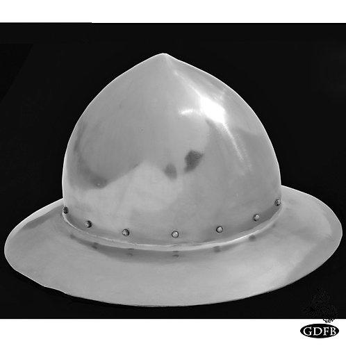 Kettle Hat - Helmet - 14 g - AB0384
