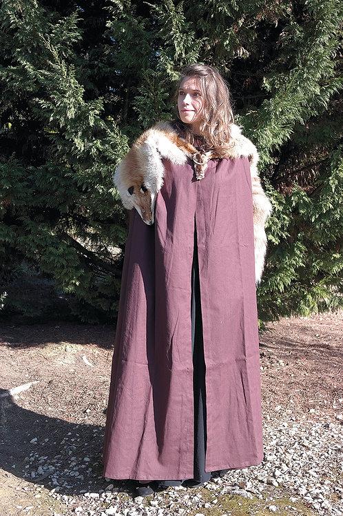 Wanderer's Cloak - Brown - GB4002