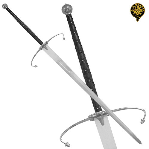 Lowlander Two Handed Sword - SH2065