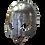 Thumbnail: Viking Spectacled Helmet - 16g - AB1544