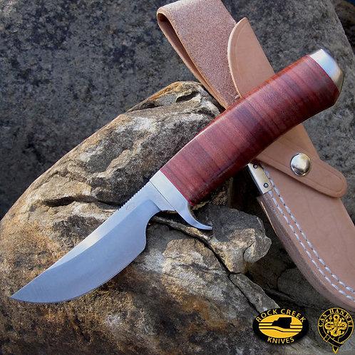 Impala - Fixed Blade Knife from Hanwei - Rock Creek -KH2515