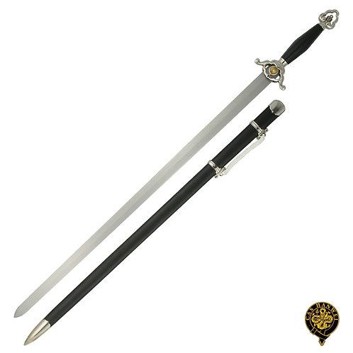 "Practical Tai-Chi Sword 28"" Blade - SH2008A"