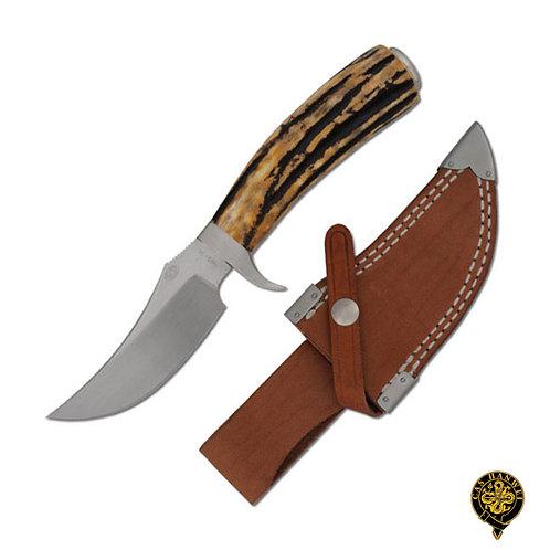 Blesbok Fixed Blade Knife from Hanwei - Rock Creek - KH2509