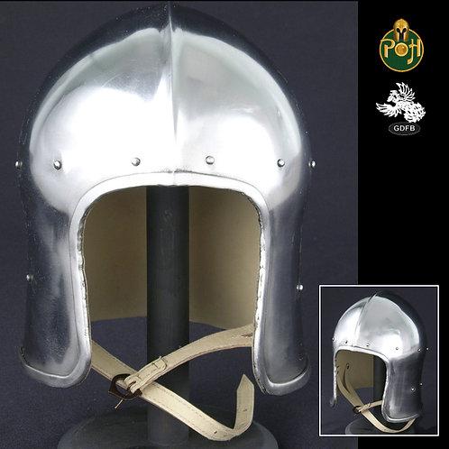 Open Face Celeta Helmet - 14 g - AB0331 - AB0332