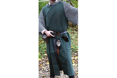 Medieval Surcoat - Green - GB4146