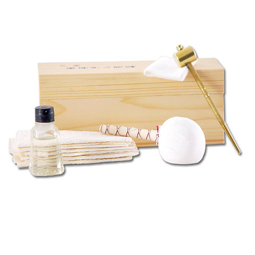 Traditional Katana Maintenance Kit - OH1003