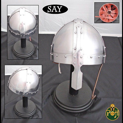 Nasal Helmet - 16g - AB3068