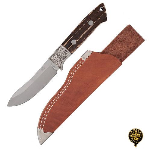 Caribou Fixed Blade Knife from Hanwei - Rock Creek - KH2504