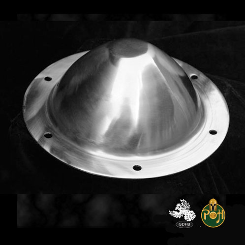 Boss - 7 1/2 inch - Conical - AB0130