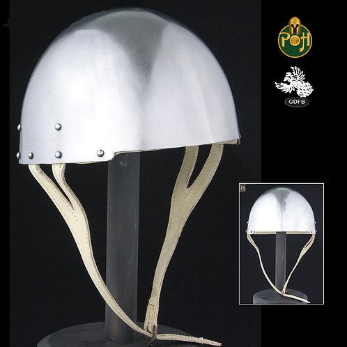 Secret 14thC Helmet - 14 g - AB0372