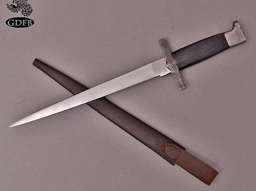 Hammer Head Pommel Dagger - 15th Century - SB3959