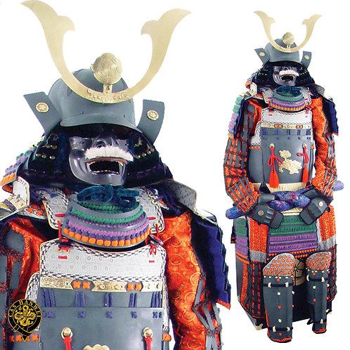 Oda Nobunaga Armour - AH2015