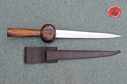 Imperfect Item - Mens Bollock Dagger - SB3106 - See Below
