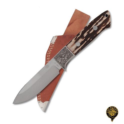Chital Fixed Blade Knife from Hanwei - Rock Creek - KH2503