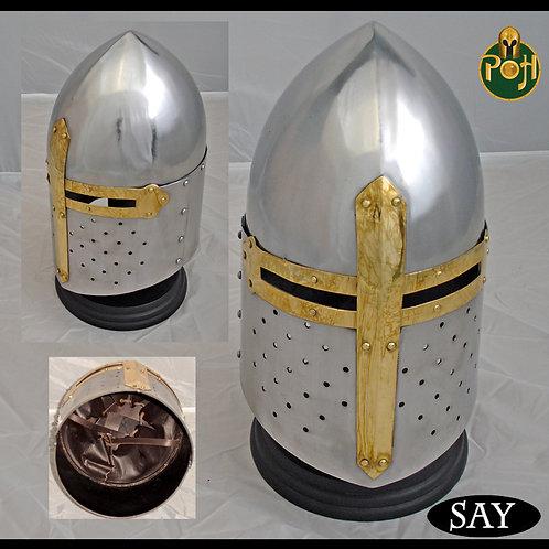 Sugarloaf Helmet - 16g - AB1340