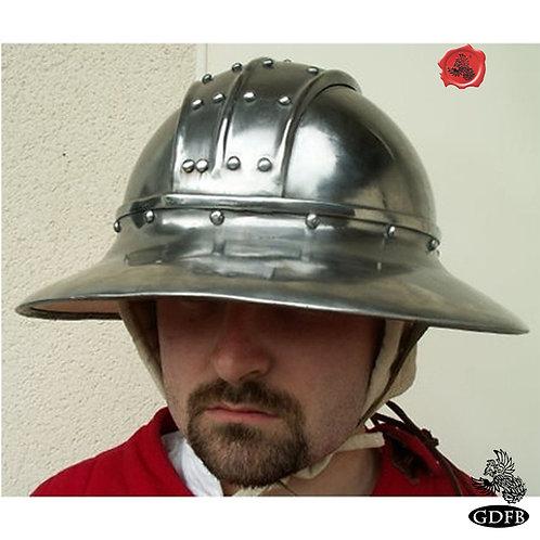 Kettle Helmet - 16g - AB3949 - AB3950