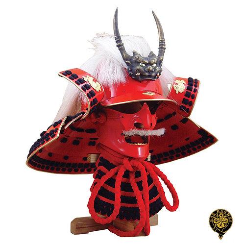 Tokeda Shingen Kabuto - AH2082