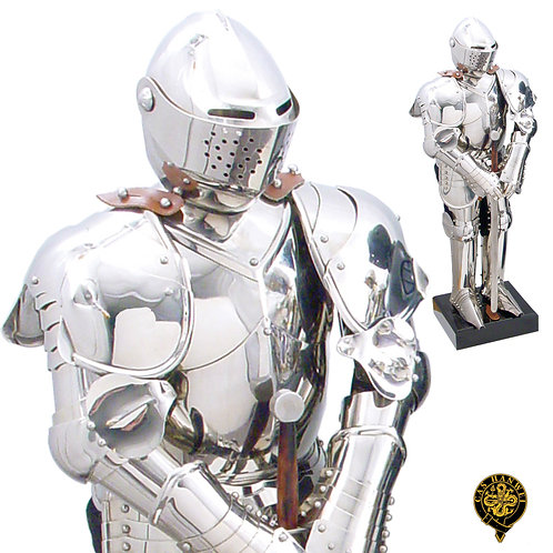 Knight In Shining Armour (Miniature Suit) - MH1021