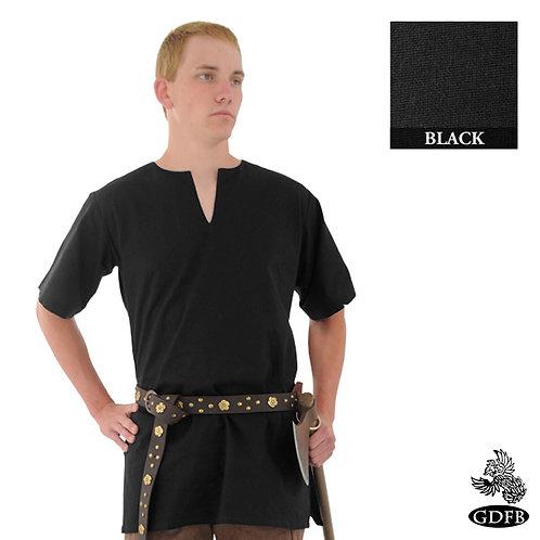 Half Sleeve Medieval Tunic