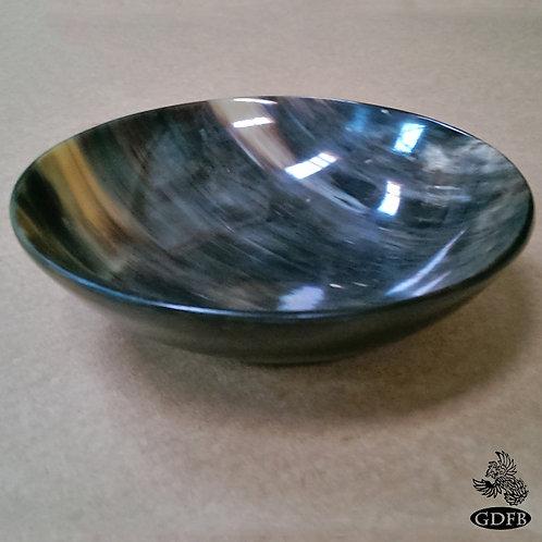 """Horn Bowl - 7"""" - OB2982"""
