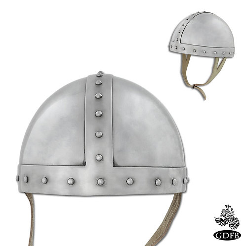 Archers Spangenhelm - 14g - AB2970