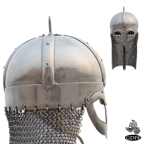 Gjermundbu Helmet - 14g - AB3952