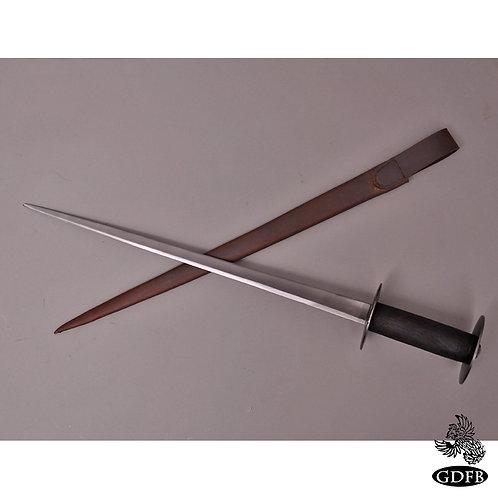 15th C French Rondel Dagger - SB3964