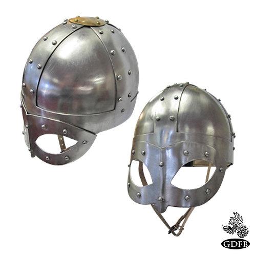 Viking Spectacled Helmet - 16g - AB1544