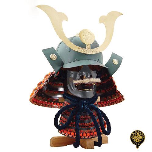 IMPERFECT - Oda Nobunaga Kabuto - AH2083 - See Description
