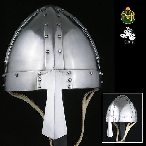 Spangenhelm 1 Helmet - 16g - AB0400