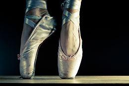 Lady's Dance Shoes