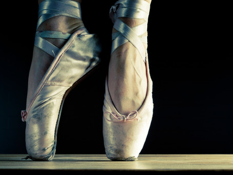5 Things Ballet Taught Me